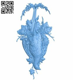 Hunter painting A005824 download free stl files 3d model for CNC wood carving