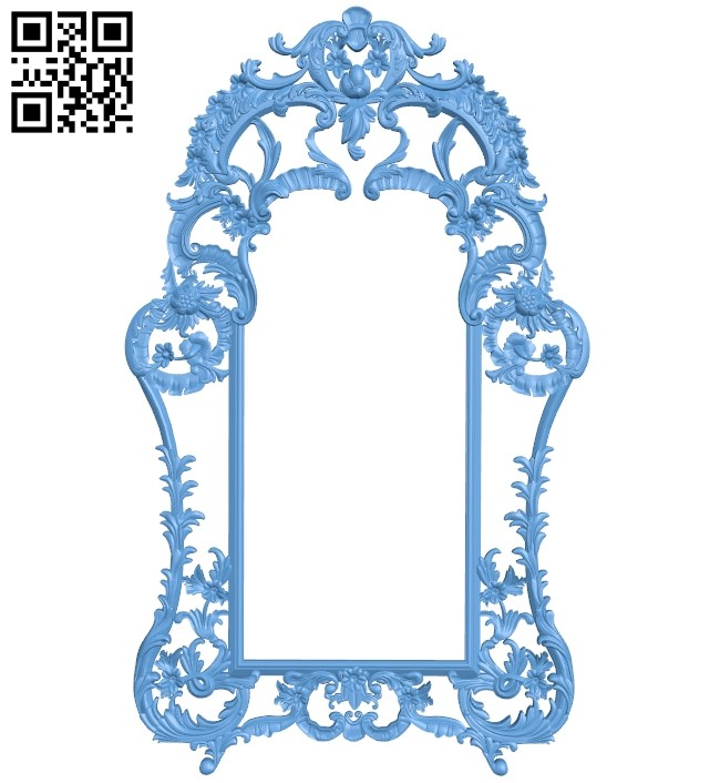 Pattern decor design A005864 download free stl files 3d model for CNC wood carving