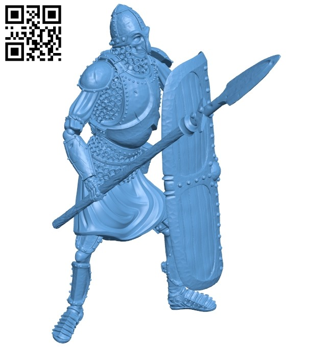 Skeleton B008702 file stl free download 3D Model for CNC and 3d printer