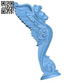 Table legs and chairs A005804 download free stl files 3d model for CNC wood carving