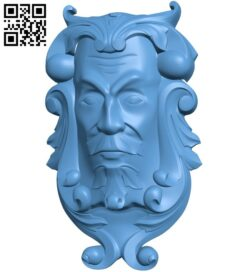 Top of the column A005952 download free stl files 3d model for CNC wood carving