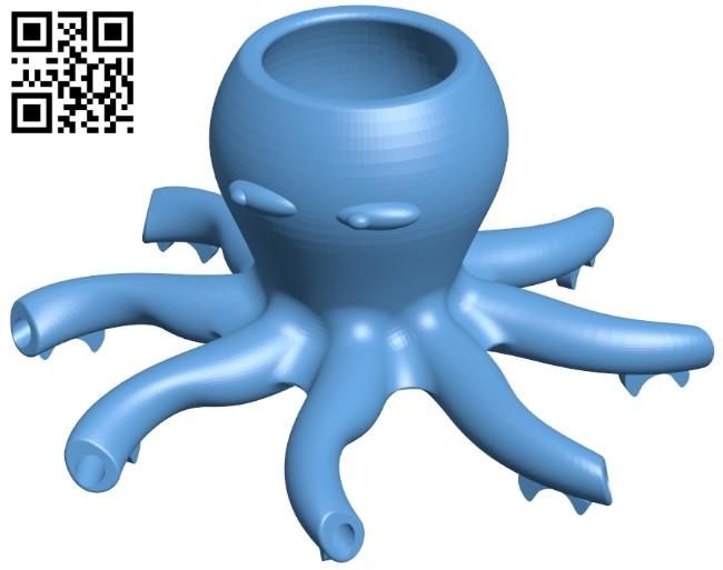Shot Opus B009121 file obj free download 3D Model for CNC and 3d printer