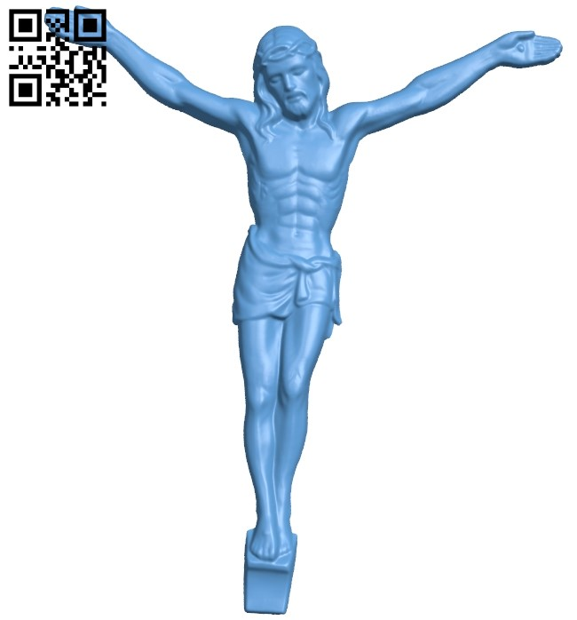 Cross symbol pattern A006342 download free stl files 3d model for CNC wood carving