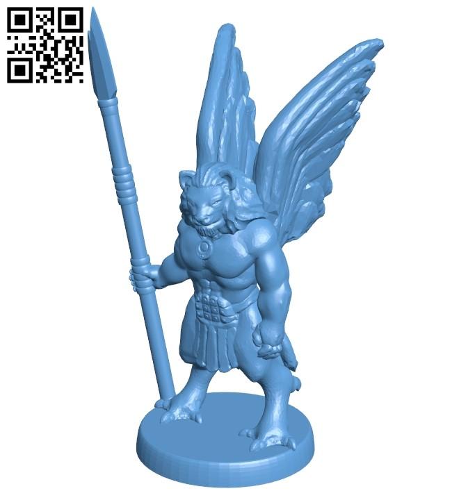 Falkrys B009386 file obj free download 3D Model for CNC and 3d printer