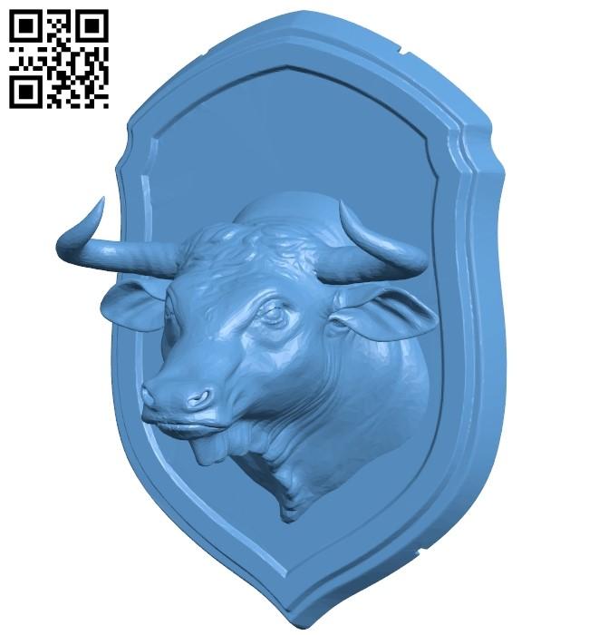 Smashing bombul B009437 file obj free download 3D Model for CNC and 3d printer