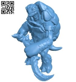 T Daggers B009506 file stl free download 3D Model for CNC and 3d printer
