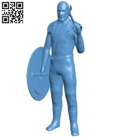 Viking B009513 file stl free download 3D Model for CNC and 3d printer
