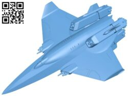Centurion – planes B009563 file stl free download 3D Model for CNC and 3d printer