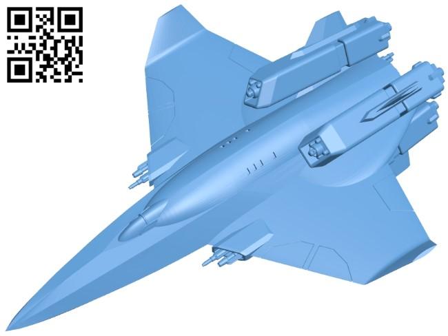 Centurion - planes B009563 file stl free download 3D Model for CNC and 3d printer