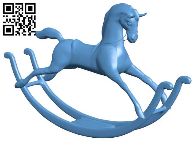 Children's toy B009564 file stl free download 3D Model for CNC and 3d printer