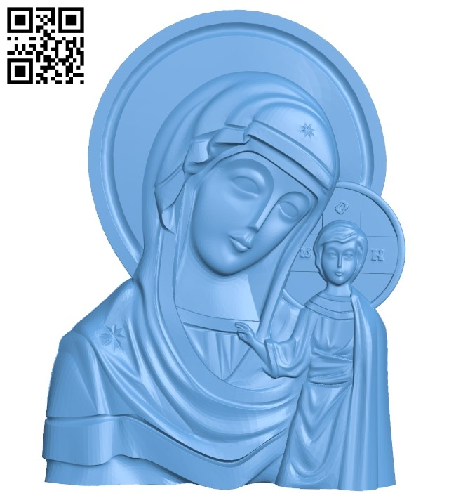 Panel Religion A006538 download free stl files 3d model for CNC wood carving