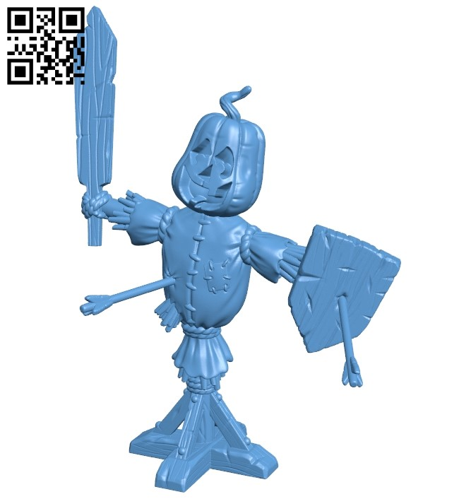Training Dummy B009577 file stl free download 3D Model for CNC and 3d printer