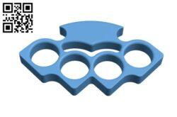 Alpha Innovations Jaw Jacker H000253 file stl free download 3D Model for CNC and 3d printer