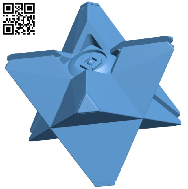 Destiny ghost H000012 file stl free download 3D Model for CNC and 3d printer