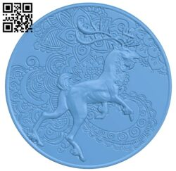 House Baratheon Game of Thrones H000064 file stl free download 3D Model for CNC and 3d printer