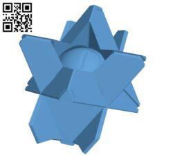 Iron Shell – Destiny ghost H000028 file stl free download 3D Model for CNC and 3d printer