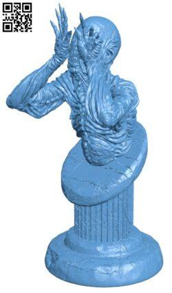 Paleman H000153 file stl free download 3D Model for CNC and 3d printer
