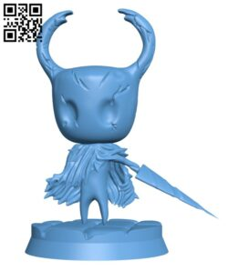 The Knight H000493 file stl free download 3D Model for CNC and 3d printer