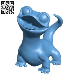 Bruni H000552 file stl free download 3D Model for CNC and 3d printer