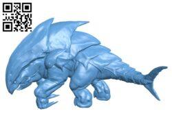 Bulette H000815 file stl free download 3D Model for CNC and 3d printer