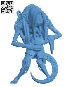 Cronos H000695 file stl free download 3D Model for CNC and 3d printer