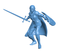 Guide Us, O Mighty Fury H000641 file stl free download 3D Model for CNC and 3d printer