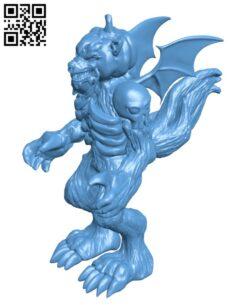 Pumpkin halloween H000956 file stl free download 3D Model for CNC and 3d printer