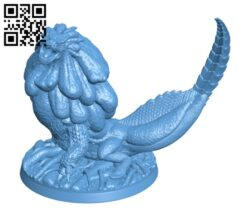 Royal Ludroth H000648 file stl free download 3D Model for CNC and 3d printer