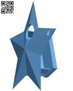 Secret santa watcher cam H001193 file stl free download 3D Model for CNC and 3d printer