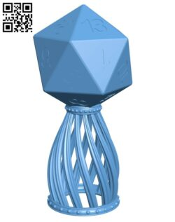 Zheng's Critical Christmas H001077 file stl free download 3D Model for CNC and 3d printer